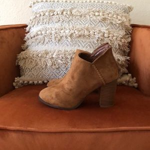Shoes - Brand New Ankle Booties